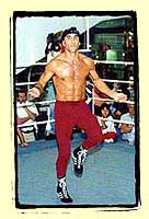 Jeff Fenech Myotherapy Photo